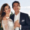 Ünlü model Tülin Şahin evlendi!