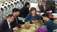 Gaziosmanpaşa'da Oy Sayım İşlemleri bitti