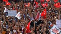 İmamoğlu: Seçim günü YSK'da bile tedbir alacağız
