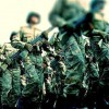 100 bin asker erken terhis oluyor