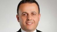 Hazine Bakan Yardımcısı Bülent Aksu, Türk Eximbank'ın Başkanı oldu