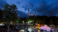 Eyüpsultan, Onbir Ayın Sultanı Ramazan'ı Karşılamaya Hazır…