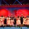 BAKIRKÖY'DE CHP'NİN BÜYÜK İFTAR BULUŞMASI