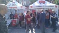 Gaziosmanpaşa CHP secim çalışmalarına hız verdi