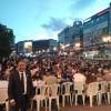 Gaziosmanpaşa CHP İftarda Buluşturdu