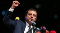 Ekrem İmamoğlu'undan '#HerŞeyÇokGüzelOlacak' mesajı