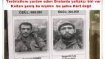 Doğu Karadeniz'de dev operasyon: Askerlerimiz o iki PKK'lı teröristin peşinde