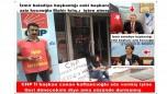 İzmir belediye başkanlığı eski başkanı aziz kocaoğlu Mahir kılıç.ı işten atmış