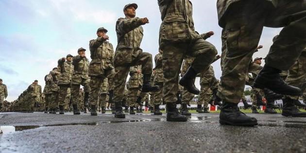 Yeni dönem başladı! İşte yeni askerlik sistemi ve bedelli askerliğin detayları
