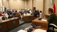Eyüpsultan Belediyesi'nin 5 Yıllık Yol Haritası Belirlendi