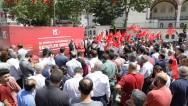 15 Temmuz Şehitler Ve Demokrasi Sergisi Açıldı