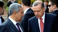 Maaşına yüzde 40 zam yapılan Arınç topu Erdoğan'a attı