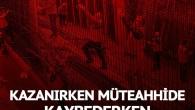 Murat Muratoğlu yazdı;