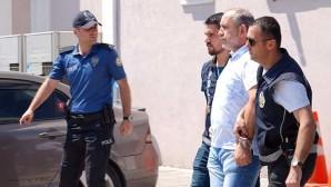 Pendik'teki trafik magandaları Hasan ve Hüseyin Sel tutuklandı!