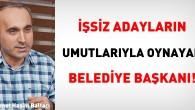 200 aday, 7 aydır Arnavutköy Belediye Başkanını bekliyor