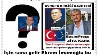 Ak partide olsa millet iltifatı da olsa gizli güçler İstanbul büyük şehir belediyesini yönetir.