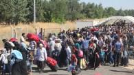 Hani bunlar mülteciydi