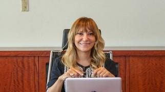 İBB Genel Sekreter Yardımcılığına Meltem Yeşim Şişli atandı