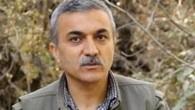 PKK'ya ağır darbe! Üst düzey isim öldürüldü