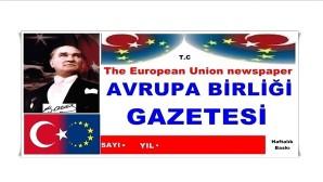 Avrupa birliği gazetesi