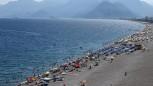 Türk lirasının değeri düşünce turist rekoru kırıldı