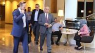 IMF Türkiye Direktörü: CHP ile İYİ Parti'nin toplantısı meşru değil