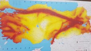 Doç Dr. Bülent Özmen'den İstanbul için korkutan açıklama: Silivri'den Tuzla'ya…