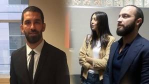 Arda Turan'a 'Kasten yaralama'dan 2 yıl 8 ay hapis cezası!