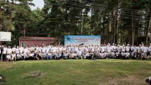 Sultangazili Gençler, Doğa Kamplarında