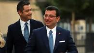 Ekrem İmamoğlu'ndan danışmanlara 45 Bin TL maaş