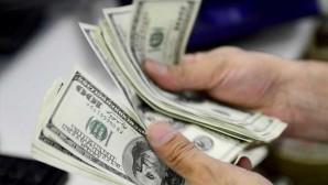 Kritik veri öncesi dolar yükselişte