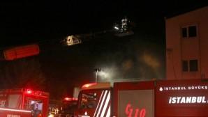 PKK ormanlardan sonra iki fabrikayı da yaktı