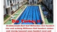 Sommer Wohnungen zum Verkauf Türkei Adapazarı karasu