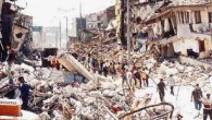 Çanlı çanlı öleceğiz yeder ardık deprem de İstanbul giderse Türkiye gider.