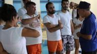 Maltepe'de dalış eğitimleri devam ediyor
