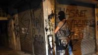 800 polisle dev çete operasyonu: Gözaltına alınanlar arasında polis ile cezaevi müdürü de var
