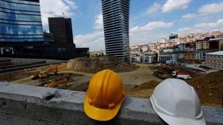 İnşaat sektörü daraldı, bu yıl 493 bin kişi işsiz kaldı