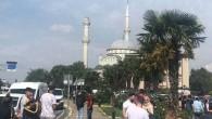 Avcılar'da yıkılan minarenin yapımında malzemeden çalmışlar
