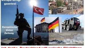 Deutschlands größter Fehler gegen die Türkei