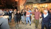 Eski CHP'li başkandan yeni CHP'li kadın belediye başkanına saldırı