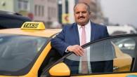 Taksiciler Odası'nın sahte paylaşımı sosyal medyayı salladı