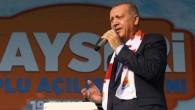 Erdoğan'dan herakât ile ilgili sert uyarı!
