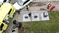 Ambulansen angrepet i Oslo! Flere omkomne