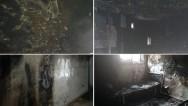 İşte teröristlerin kirli yüzü! MSB o görüntüleri paylaştı…