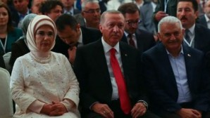 Erdoğan, Kızılcahamam'da açıkladı: İkinci yargı paketi yolda