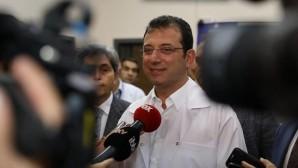 İmamoğlu'ndan ihale değerlendirmesi: 'Bedeli ne olursa olsun orası İstanbul halkının olacak'