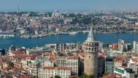 İstanbul da büyük Rant