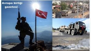 Türkiye deki belediyelerin ordumuza yardım olarak araç ve yiyecek göndermesi gerekmektedir