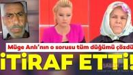 Müge Anlı canlı yayını sırasında Turgut Özyürek olayından son dakika haberi: Sorulan o soru üzerine cinayet aydınlatıldı