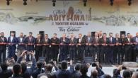 Sultangazi Belediyesi Adıyaman Tanıtım Günlerinde!